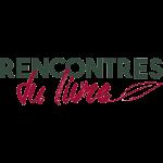 rencontresdulivre_logo ines josseaume creation site web bordeaux