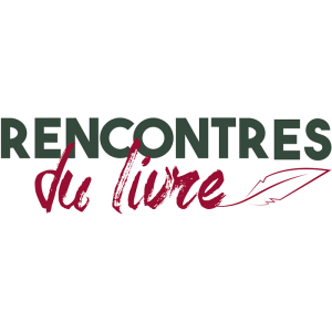 rencontresdulivre_logo ines josseaume creation site web bordeaux