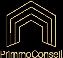primmoconseil logo josseaume conception site bordeaux